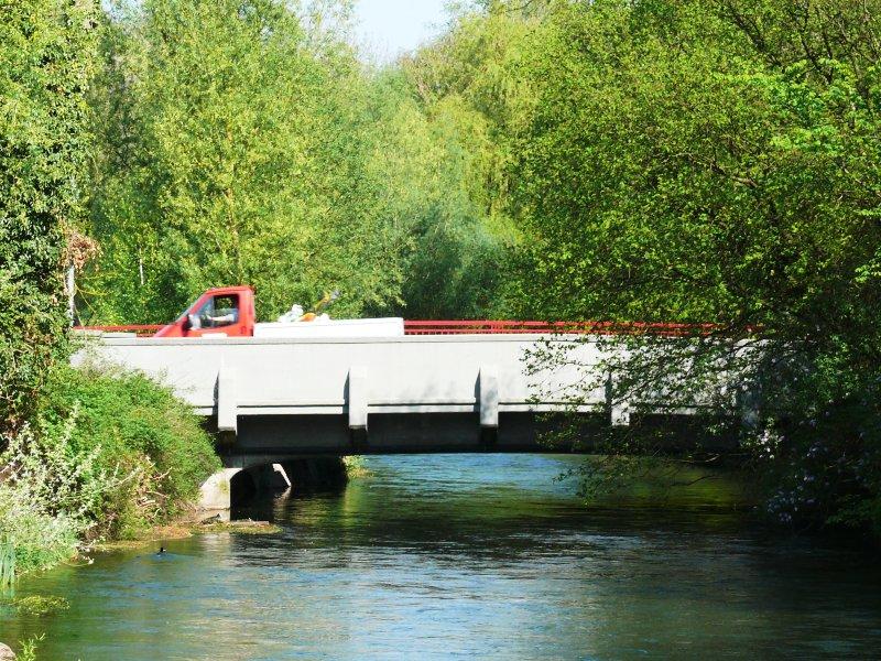 Scheffelbrücke