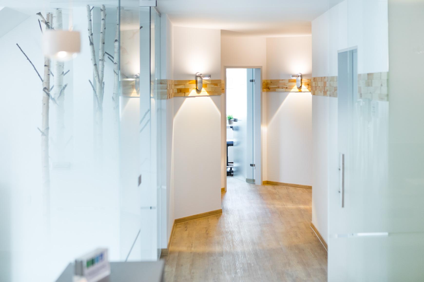 Rooms & Places Schaufenster