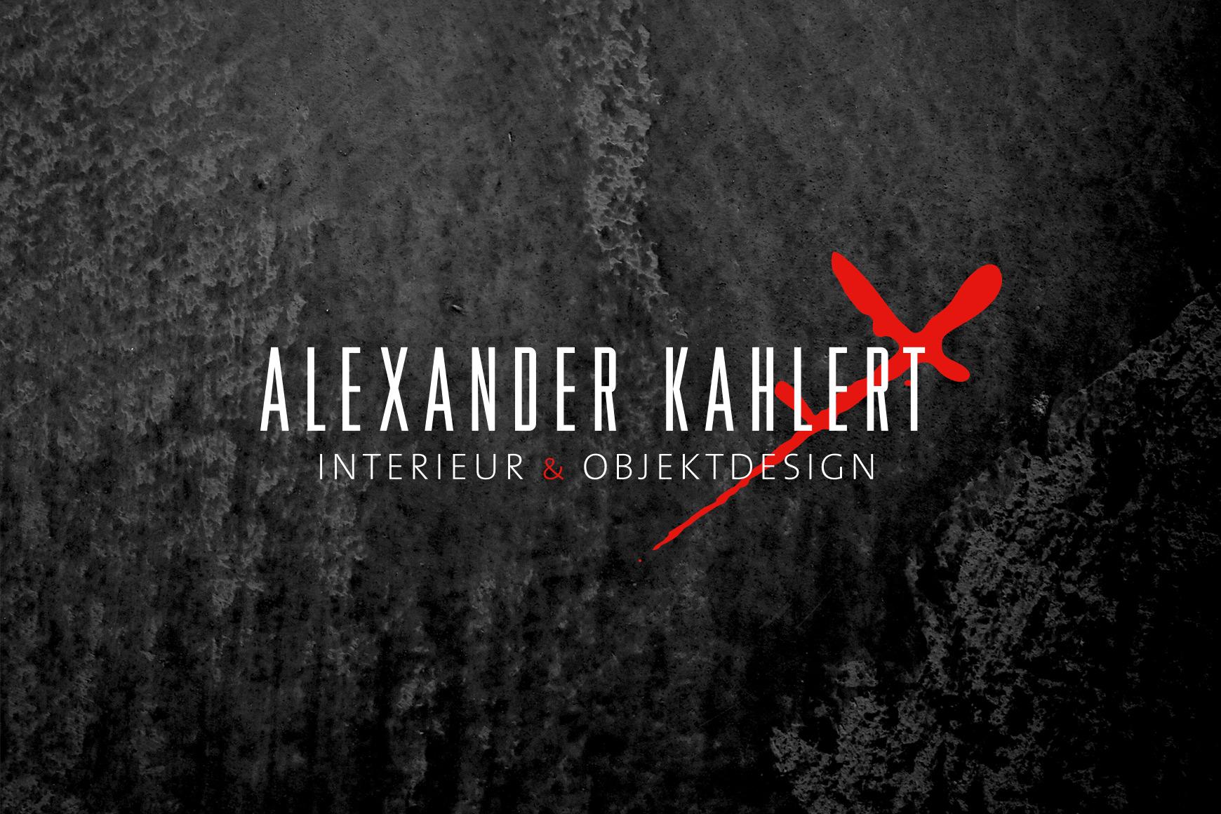 Alexander Kahlert Schaufenster