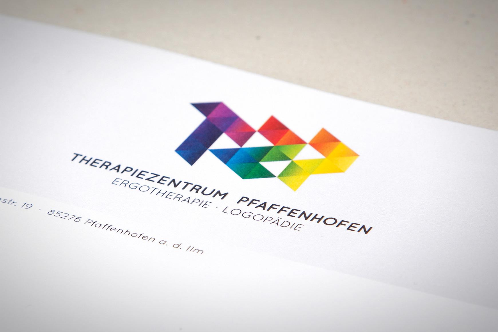 Therapiezentrum Pfaffenhofen Schaufenster