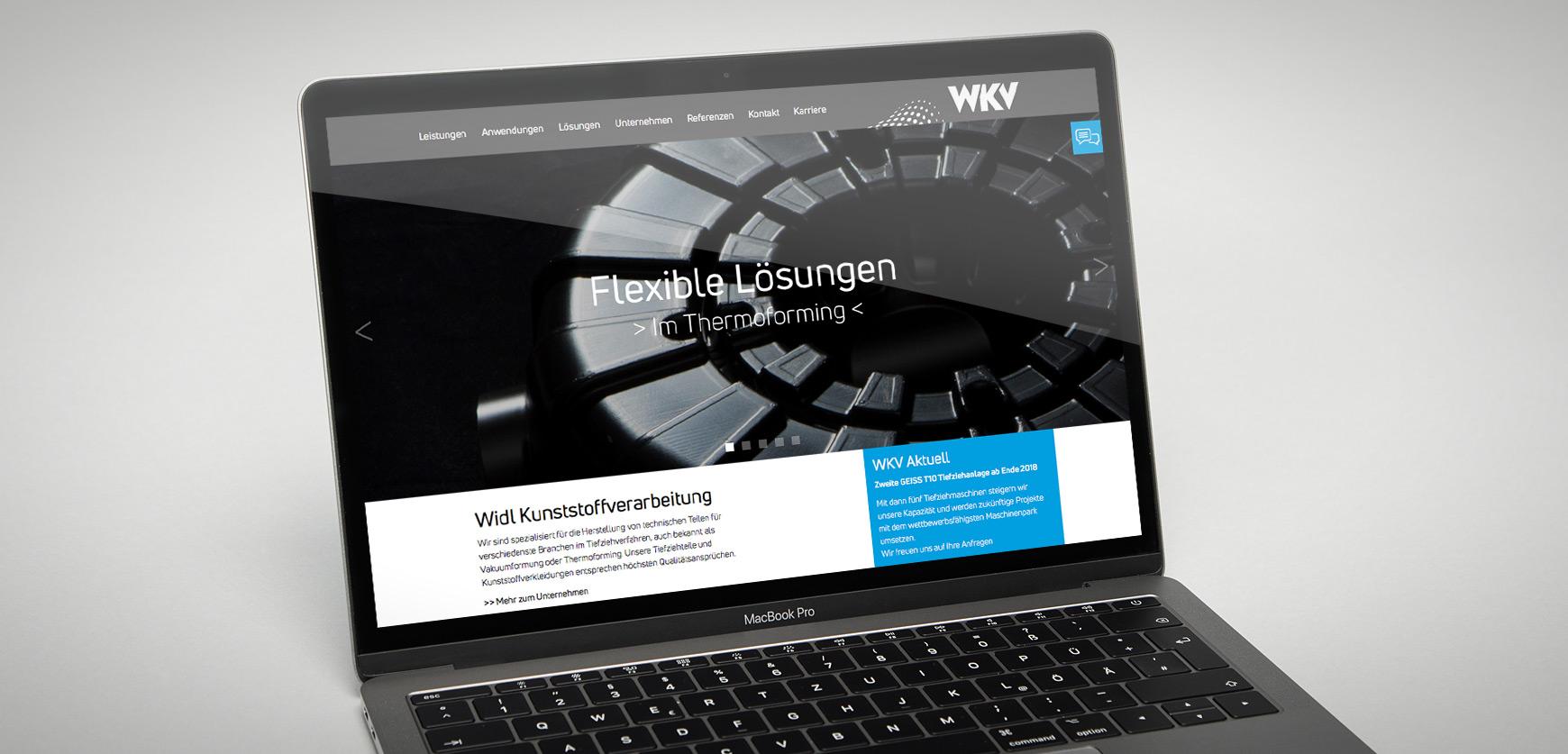 WKV Schaufenster